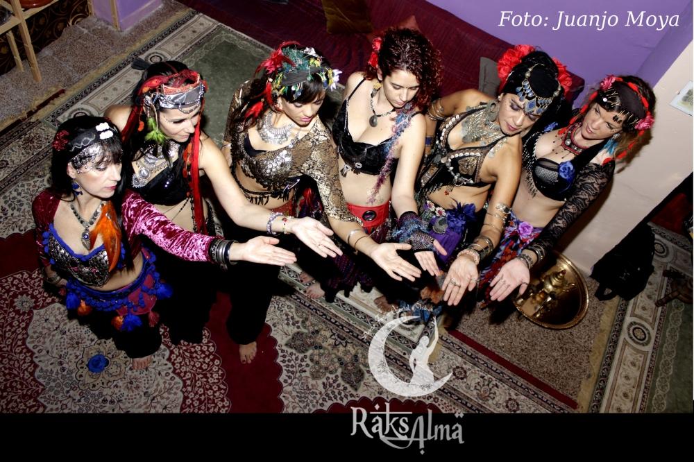 grupo Raks Alma