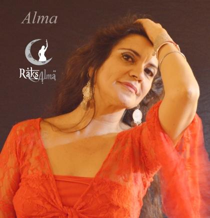 Alma Toledo ambriz