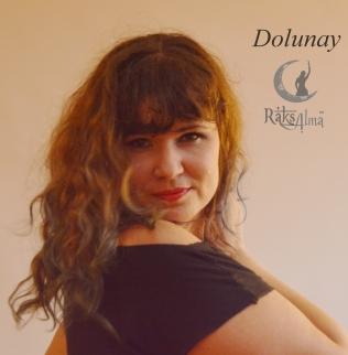 Dolunay Sara Calvo